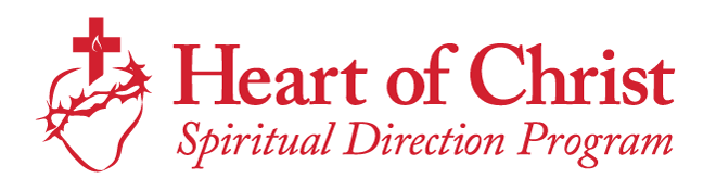 heart of christ spiritual direction logo