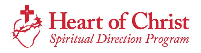 heart of christ spiritual direction logo
